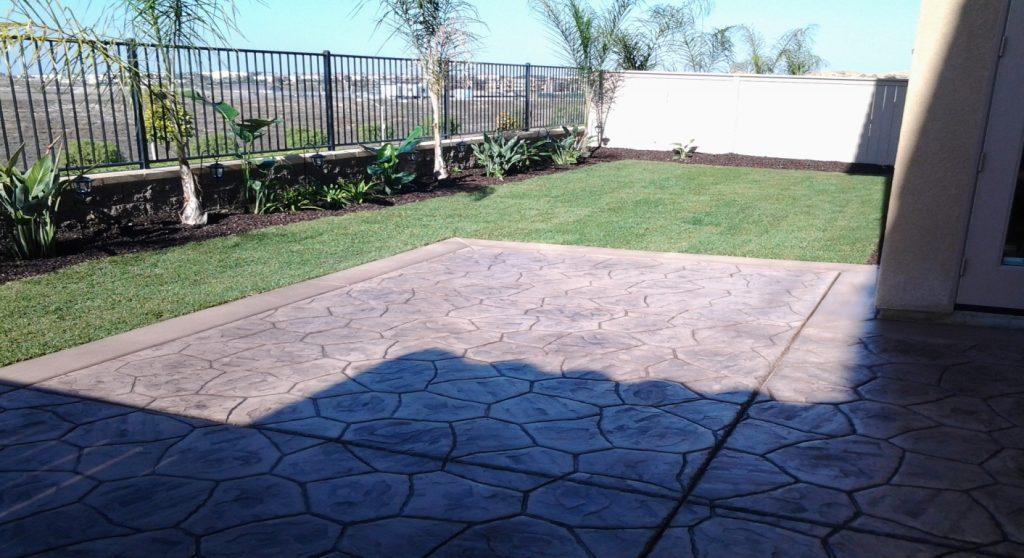 Chula Vista Cement Contractor Concrete Chula Vista