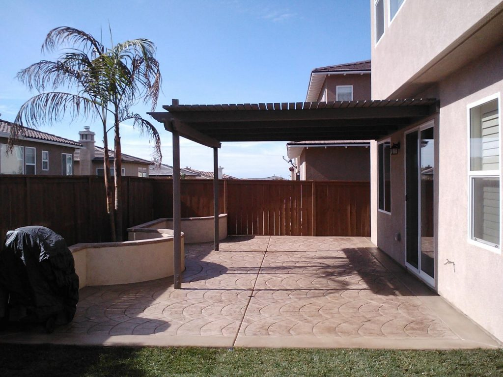 San Diego Stamped Concrete Concrete Companies In San Diego