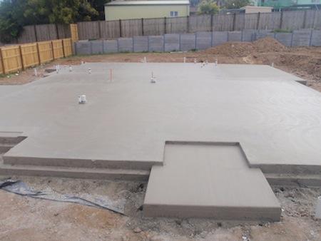 Concrete Foundation Contractor San Diego, NEI Contracting, Foundation Contractors San Diego