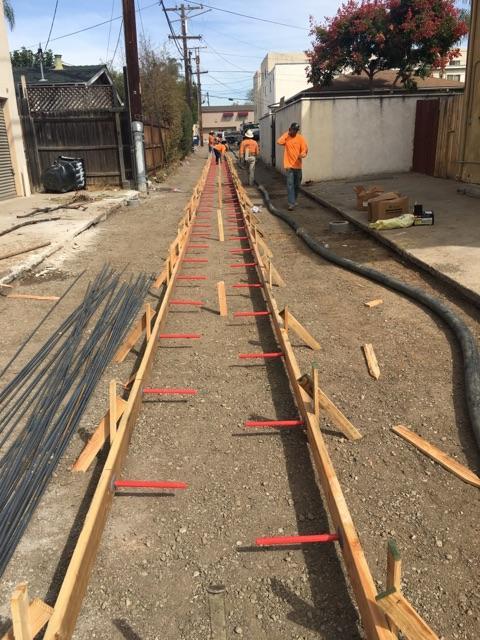 San Diego Concrete Pumping 3 Concrete Pump For Hire San Diego