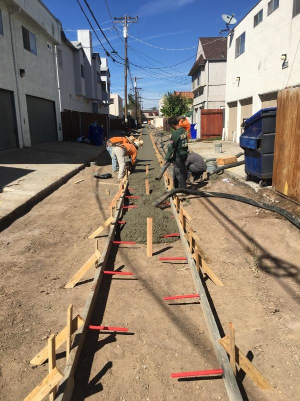 San Diego Concrete Pumping 4 Concrete Pump For Hire San Diego
