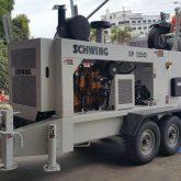 Concrete Pump For Hire San Diego, San Diego Big Rock Concrete Pump For Rent