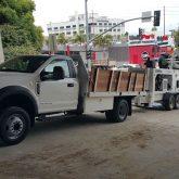 Concrete Pumps For Hire San Diego, Cement Pumps For Rent San Diego